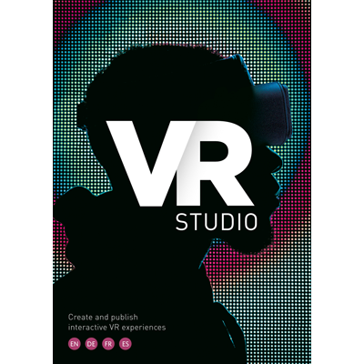 VR Studio (2018) - ESD