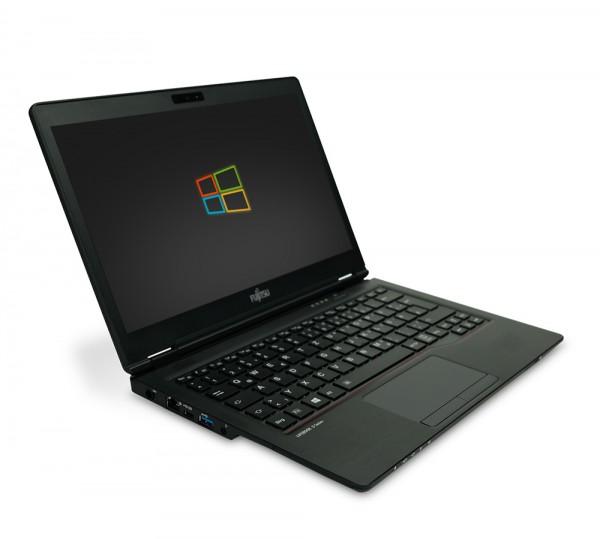 Fujitsu LifeBook U727 12,5 Zoll Full HD Laptop Notebook - Intel Core i5-6200U 2x 2,3 GHz WebCam