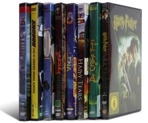 2er DVD-Sammlung - Filmsammlung