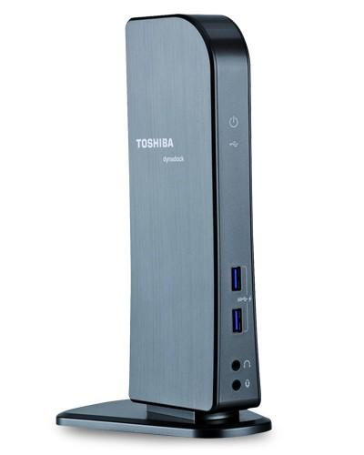 Toshiba Dockingstation - Dynadock - PA3927E-2PRP