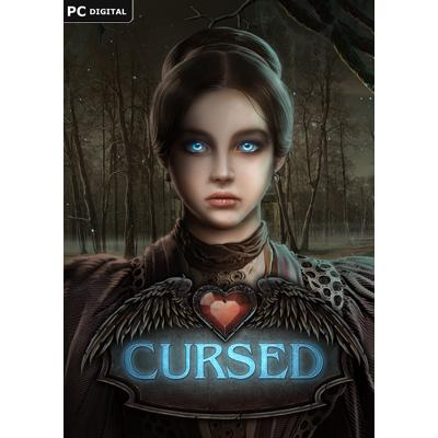 Cursed - ESD