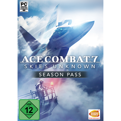ACE COMBAT 7: SKIES UNKNOWN Season Pass - DLC - ESD
