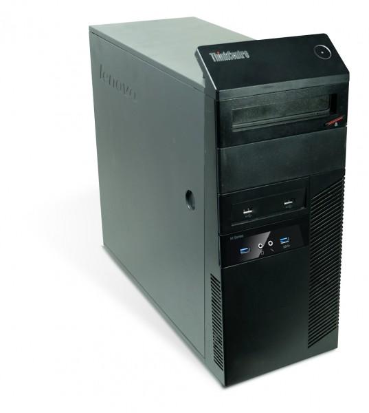 Lenovo ThinkCentre M93p Tower PC Computer - Intel Core i5-4570 4x 3,2 GHz