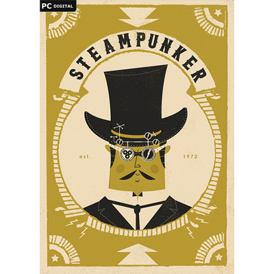 Steampunker - ESD
