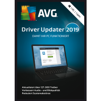AVG Driver Updater 2019 - ESD