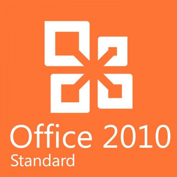 Office 2010 Standard Aktivierungsschlüssel - ESD