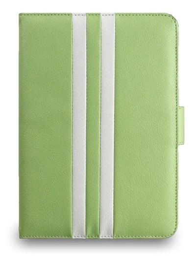 Noratio Smart Cover - Retro Style für iPad mini 1. - 3. Generation - Grün