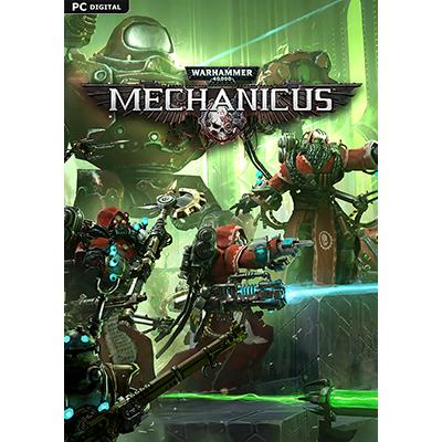 Warhammer 40.000: Mechanicus - ESD