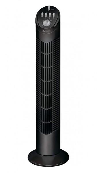 Clatronic Towerventilator T-VL3546 - 50W - schwarz
