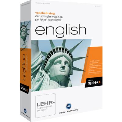 Grammatiktrainer English - ESD