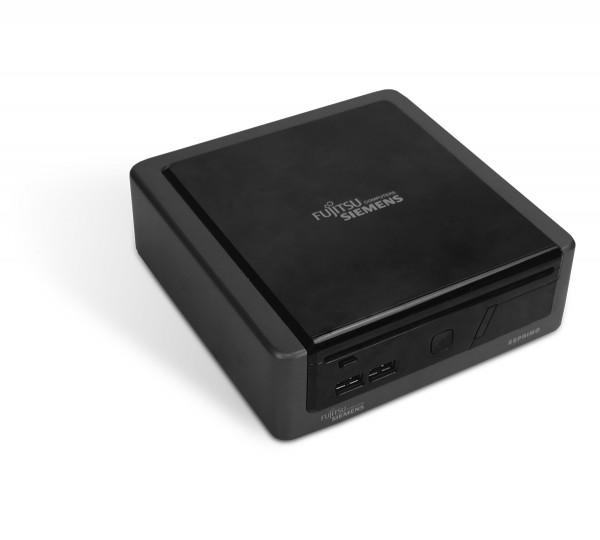 Fujitsu Esprimo Q5030 Mini PC Computer - Intel Core 2 Duo-T5670 2x 1,8GHz DVD-ROM