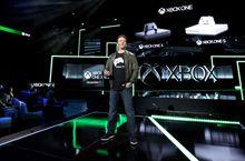 Microsoft_Phil_Spencer_Xbox