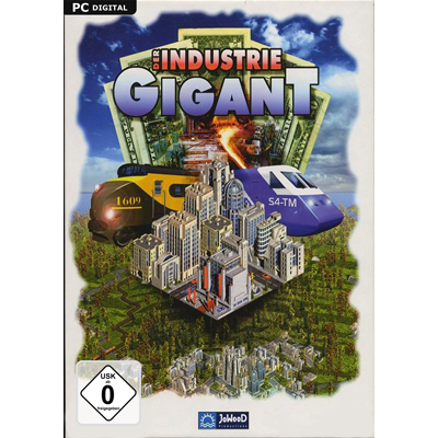 Industry Giant - ESD