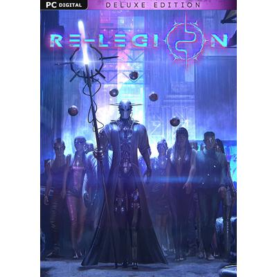 Re-Legion Deluxe Edition - ESD