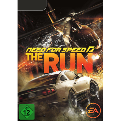 Need for Speed: The Run - ESD