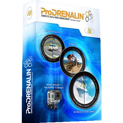 ProDRENALIN V1 - ESD