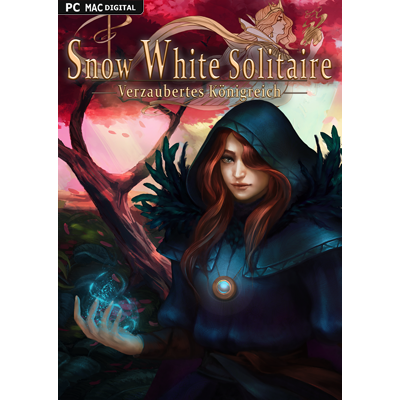 Snow White Solitaire. Charmed Kingdom - ESD