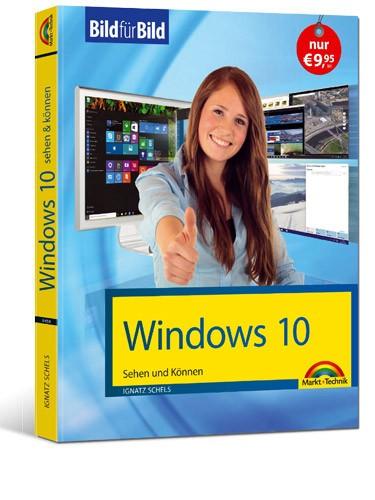 Windows 10 - Bild für Bild