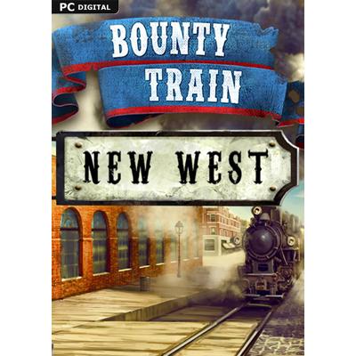 Bounty Train New West - DLC - ESD