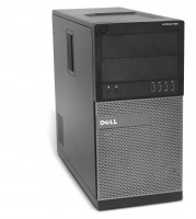 Dell OptiPlex 7010 Tower PC Computer - Intel G-Serie-G2020 2x 2,9 GHz