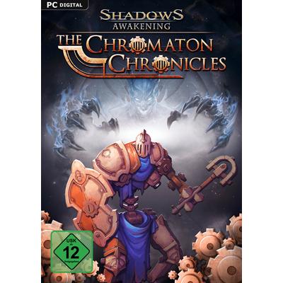 Shadows: Awakening The Chromaton Chronicles - DLC - ESD