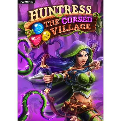 Huntress the Cursed Village - ESD