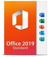 Office Standard 2019 Aktivierungschlüssel - ESD