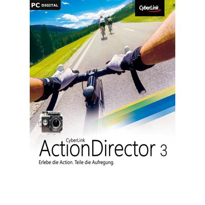 CyberLink ActionDirector 3 - ESD