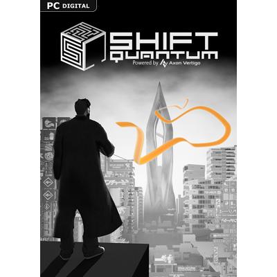 Shift Quantum - ESD