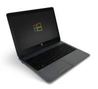 HP ProBook 650 G1 15,6 Zoll Laptop Notebook - Intel Core i5-4210M 2x 2,6 GHz DVD-Brenner WebCam