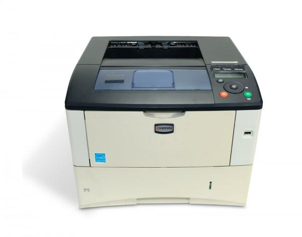 Kyocera FS 2020D - Laserdrucker mit LCD-Display