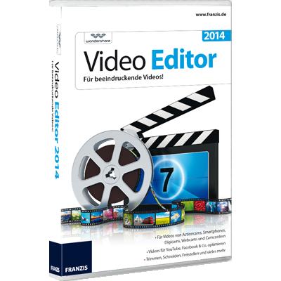 Video Editor 2014 - ESD