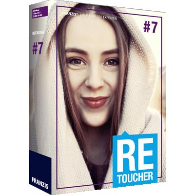 Retoucher 7 - ESD