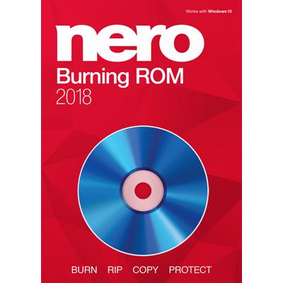 Nero Burning ROM 2018 - ESD