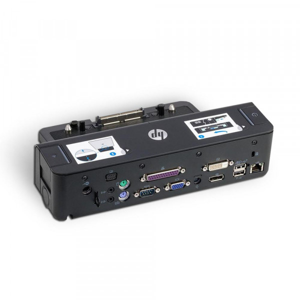 HP 90W Dockingstation VB042AV