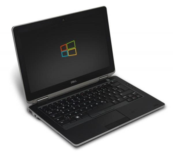 Dell Latitude E6330 13,3 Zoll Laptop Notebook - Intel Core i5-3320M 2x 2,6 GHz DVD-Brenner WebCam