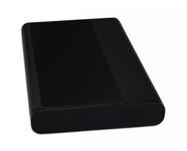 USB 3.0 - Externe 2,5 Zoll Festplatte mit 750 GB HDD Speicher