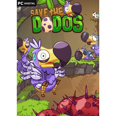 Save the Dodos - ESD