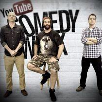 comedy-trio