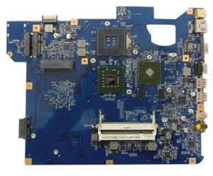 eMachines - Notebook Mainboard MB.N9B01.001 für D640