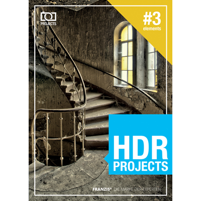HDR projects 3 elements - ESD