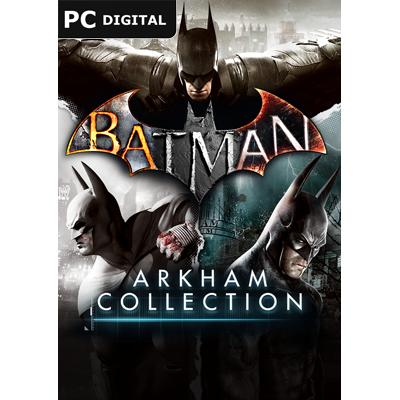 Batman Arkham Collection - ESD