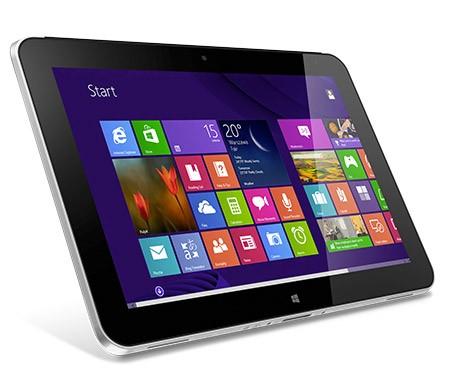HP ElitePad 1000 G2 Tablet-PC Atom Z3795 4GB DDR3 128GB eMMc SSD Win 8.1 Pro