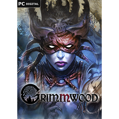 Grimmwood - They Come at Night - ESD