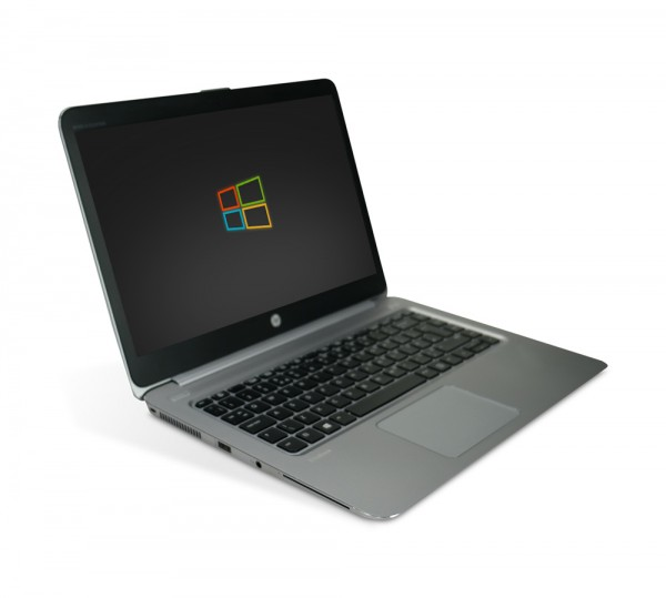 HP EliteBook Folio 1040-G3 14 Zoll Full HD Laptop Notebook - Intel Core i5-6300U 2x 2,4 GHz WebCam