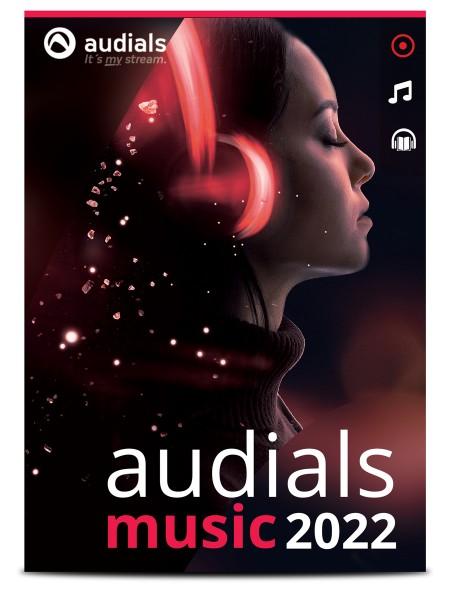 Audials Music 2022 - ESD