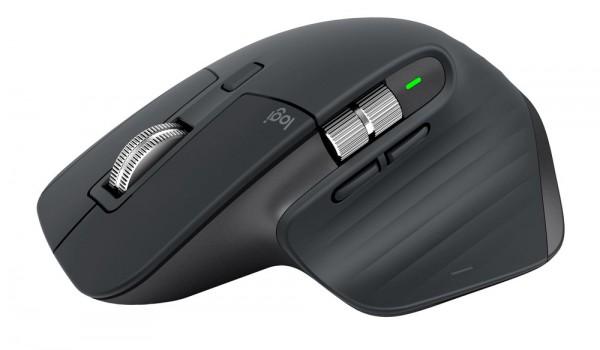 Logitech MX Master 3 - kabellose Maus