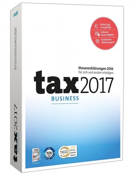 tax 2017 Business
