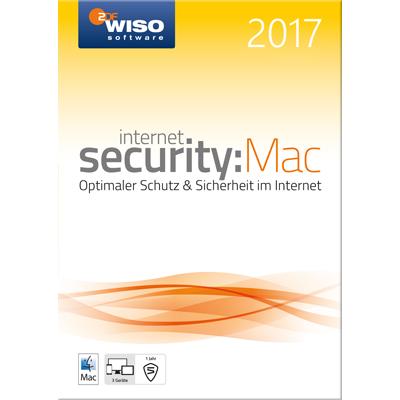 WISO Internet Security 2017 - ESD