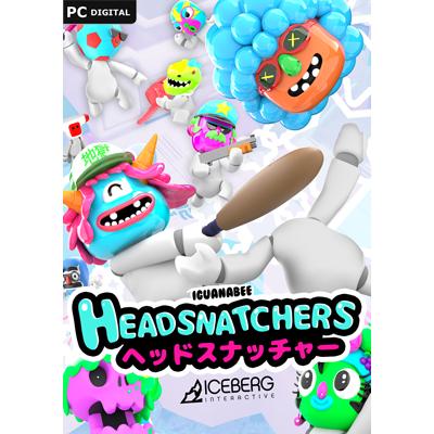 Headsnatchers - ESD